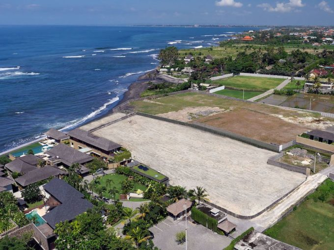 Buying land on Bali as a foreigner