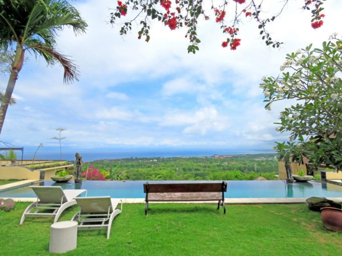Bali villa Casamena for sale