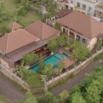 Bali villa Dynasty Estate