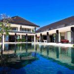 Bali villa in Lovina for sale