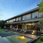 Hi-tech design villa in Canggu for salу - 5