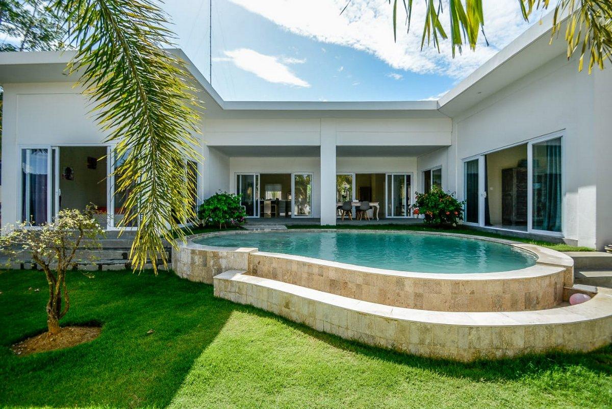 3 bedrooms villa in Ungasan