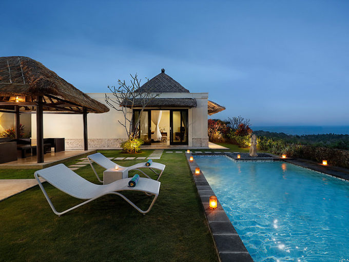 Bali villas resort for sale - 1