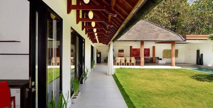3 bedrooms villa for sale in Goa Gong - 2