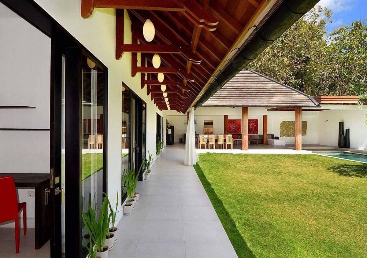 Villa Anle