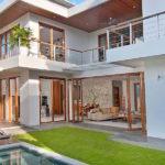 Seminyak 3 bedrooms villa for sale - 1