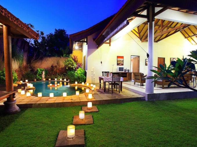 Legian Grand Bali villas for sale - 12