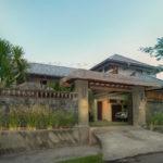 Eco villa for sale in Nusa Dua - 1