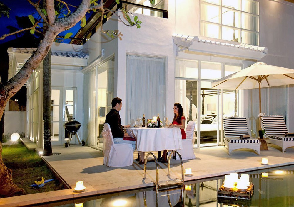 Villa vs Hotel on Bali
