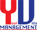 Villa Management color logo