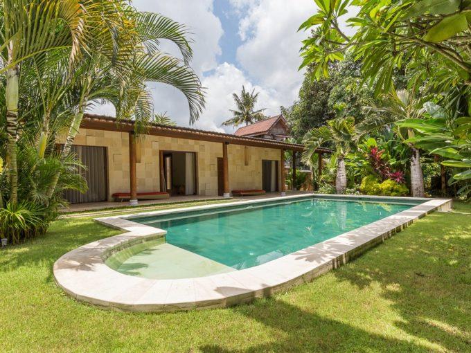 3 br villa in canggu for sale - 01