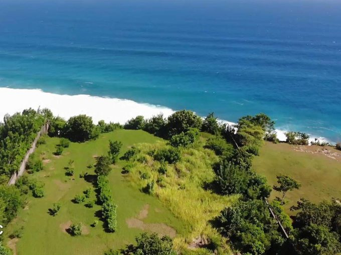 55 are cliff front land for sale in Pecatu-06
