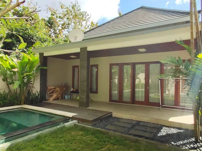 Villa for sale in Ungasan - 01