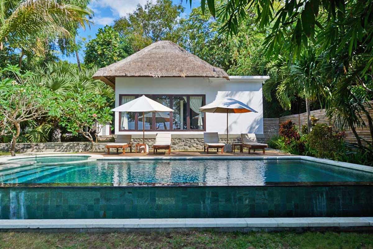 Oceanfront Villa For Sale Bali Ocean View Property