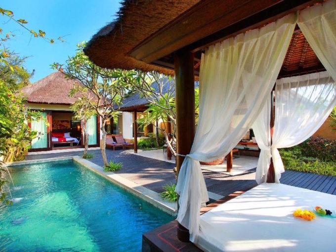 1 bedroom villa for rent in Nusa Dua 01