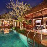 2 bedrooms villa for rent in Nusa Dua 01