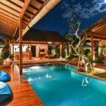 3 bedrooms villa Tamantis in Canggu 1