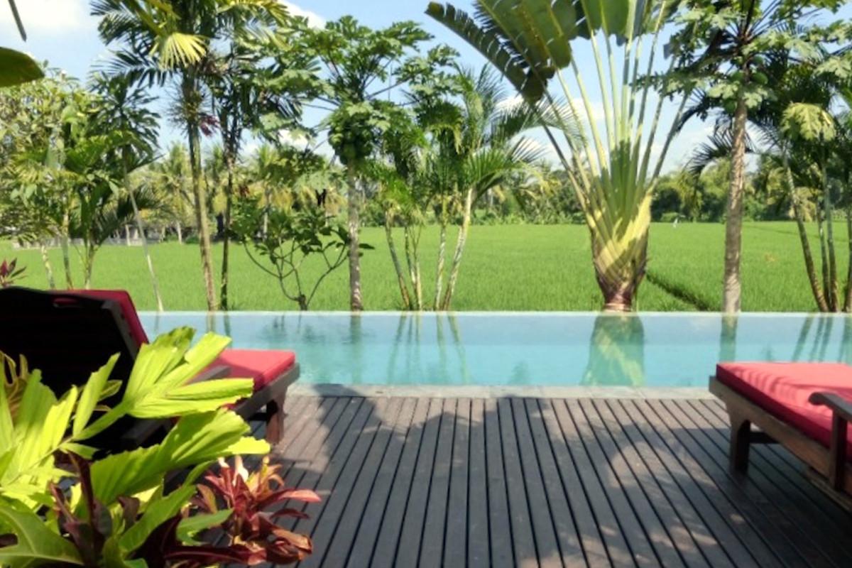 1 bedroom villa Asmara in Ubud