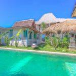 7 bedrooms villa in Canggu 01