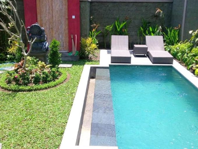 1 br villa for long term rent in Ubud-2
